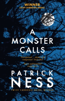A Monster Calls, Paperback / softback Book