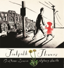 Footpath Flowers, Hardback Book