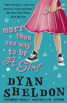 More Than One Way to Be a Girl, Paperback / softback Book