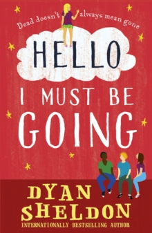 Hello, I Must Be Going, Paperback / softback Book