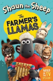 Shaun the Sheep - The Farmer's Llamas, Paperback / softback Book