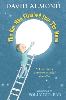 The Boy Who Climbed into the Moon, Paperback Book