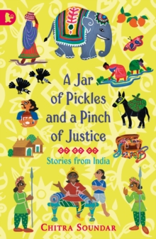 A Jar of Pickles and a Pinch of Justice, Paperback / softback Book