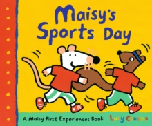 Maisy's Sports Day, Hardback Book