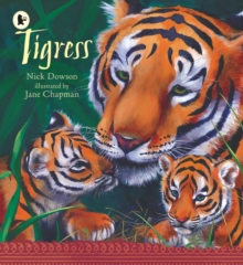 Tigress, Paperback Book