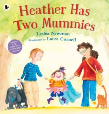 Heather Has Two Mummies, Paperback / softback Book