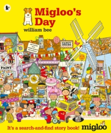Migloo's Day, Paperback / softback Book