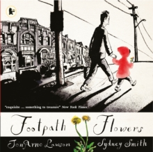 Footpath Flowers, Paperback Book
