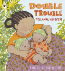 Double Trouble for Anna Hibiscus!, Paperback / softback Book
