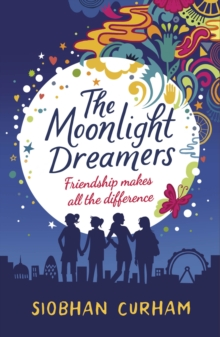 The Moonlight Dreamers, Paperback Book