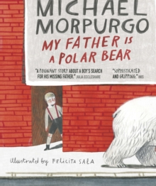 My Father is a Polar Bear, Paperback Book