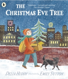 The Christmas Eve Tree, Paperback Book