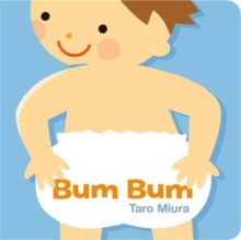 Bum Bum, Board book Book