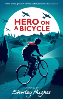 Hero on a Bicycle, Paperback Book