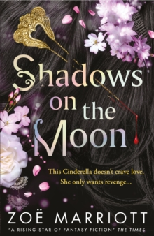 Shadows on the Moon, Paperback Book