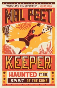 Keeper, Paperback Book