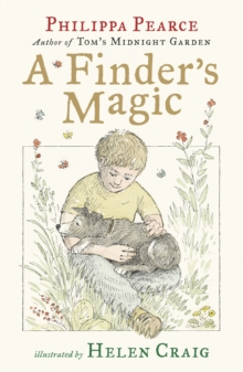 A Finder's Magic, Paperback Book