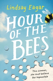 Hour of the Bees, Paperback Book