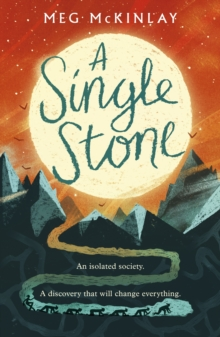 A Single Stone, Paperback / softback Book