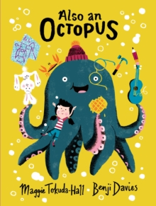 Also an Octopus, Hardback Book