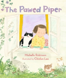 The Pawed Piper, Hardback Book