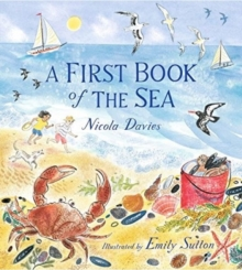 A First Book of the Sea, Hardback Book