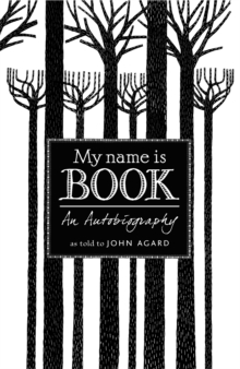 My Name Is Book, Paperback / softback Book