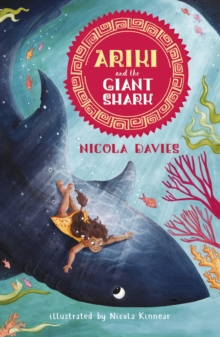 Ariki and the Giant Shark, Paperback / softback Book