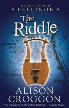 The Riddle, Paperback Book