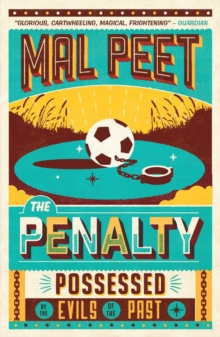 The Penalty, Paperback Book
