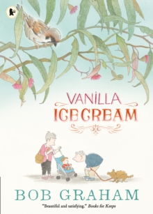 Vanilla Ice Cream, Paperback Book