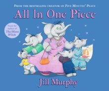 All in One Piece, Paperback Book