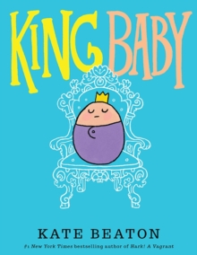 King Baby, Paperback Book