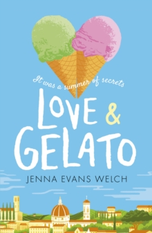 Love & Gelato, Paperback / softback Book