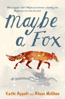 Maybe a Fox, Paperback / softback Book