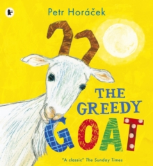 The Greedy Goat, Paperback Book