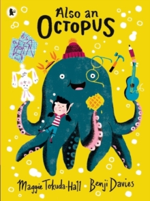 Also an Octopus, Paperback / softback Book