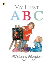 My First ABC, Paperback Book