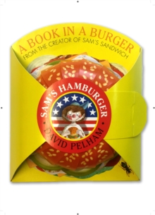 Sam's Hamburger, Hardback Book