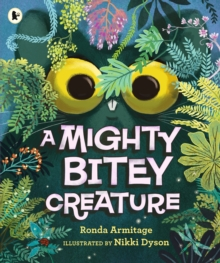 A Mighty Bitey Creature, Paperback / softback Book
