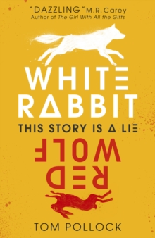 White Rabbit, Red Wolf, Paperback Book