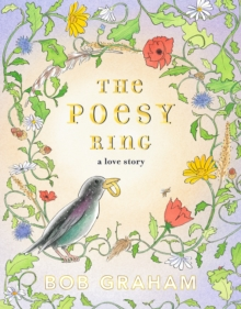 The Poesy Ring : A Love Story, Hardback Book