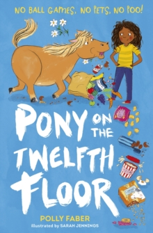 Pony on the Twelfth Floor, Paperback / softback Book