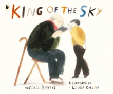 King of the Sky, Paperback Book
