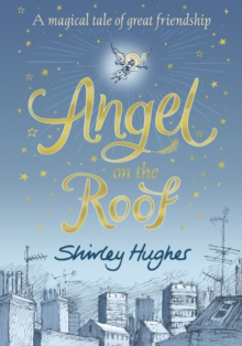 Angel on the Roof, Hardback Book