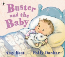 Buster and the Baby, Paperback / softback Book