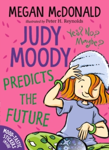 Judy Moody Predicts the Future, Paperback / softback Book