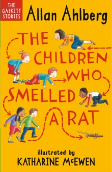 The Children Who Smelled a Rat, Paperback / softback Book