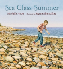 Sea Glass Summer, Hardback Book
