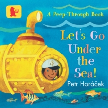 Let's Go Under the Sea!, Board book Book